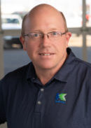 RICK GRAY : COLLISION CENTRE MANAGER